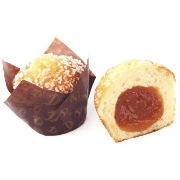 Molto di piú di un semplice muffin