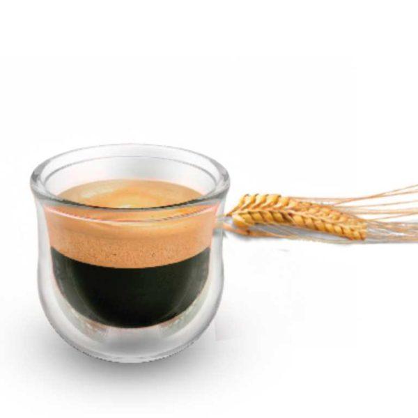 Ideale nella colazione del mattino e durante le pause della giornata