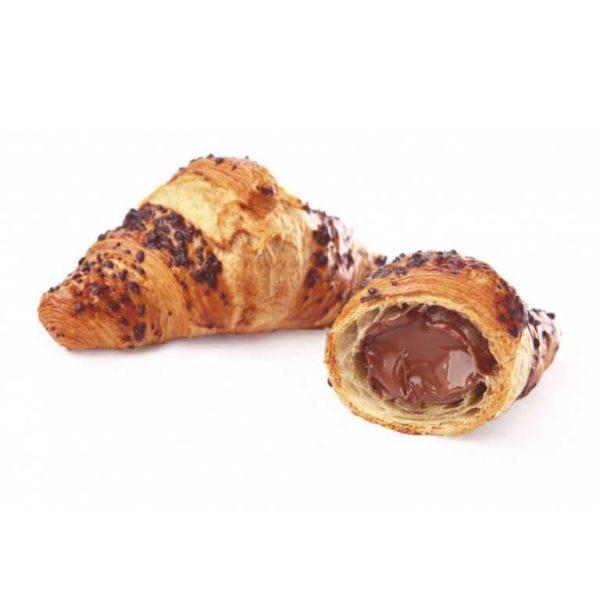 Con la versione mini da soli 40 grammi rinunciare al nostro superfarcito al cioccolato e nocciola sará ufficialmente impossibile…