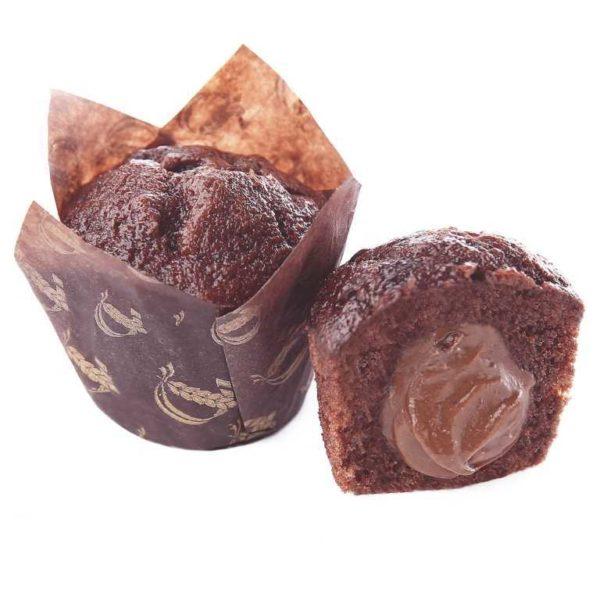 La quintessenza del cioccolato in versione mini per piccoli e intensi momenti di piacere.