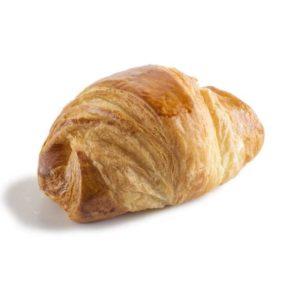 Croissant pronto da cuocere senza punte