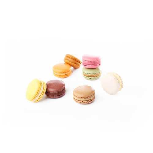 Eleganti piccoli capolavori della pasticceria francese