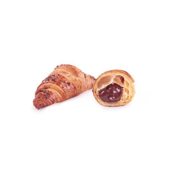Un piacere da gustare fino all'ultimo morso: 70 grammi di bontá per una colazione golosa da punta a punta.
