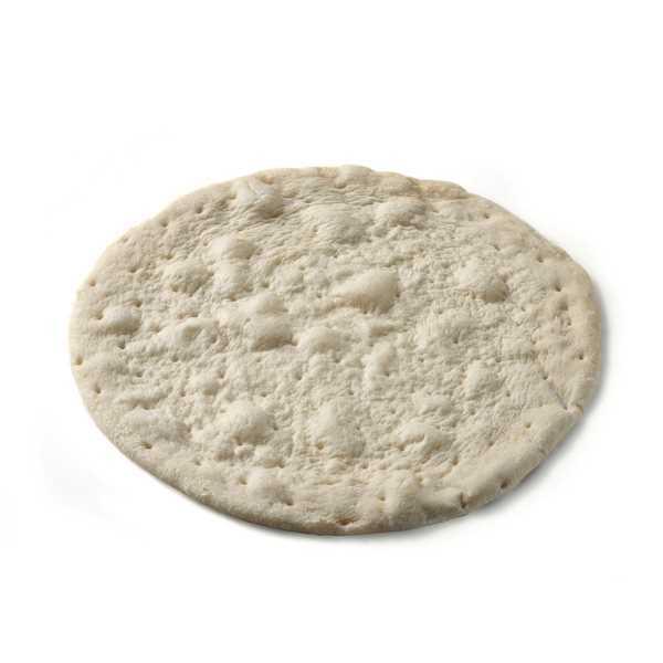 Base bianca per pizza