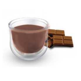 L'aroma del cioccolato