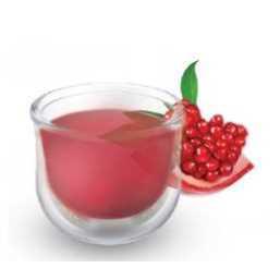 Dalle efficientissime proprietà benefiche dei frutti rossi e del melograno