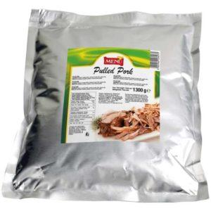 Spalla di maiale cotta per molte ore