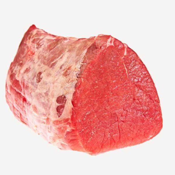 Il girello è un taglio di carne della coscia del bovino (occupa il margine posteriore della coscia) ed è a diretto contatto con la fesa e la sottofesa. Magro e privo di nervi è un taglio di carne pregiata