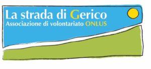 Logo La strada di Gerico