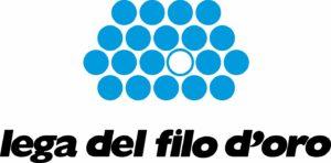 Logo Lega del Filo d'Oro