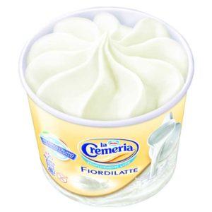 Coppa di gelato La Cremeria