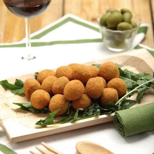 Piatto tipico della gastronomia marchigiana