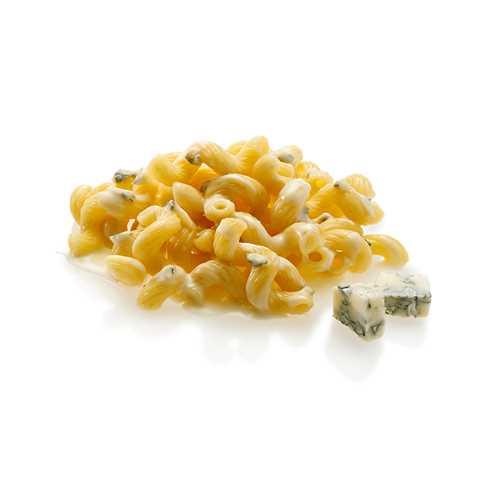 Svitati di semola di grano duro ai formaggi: Gorgonzola