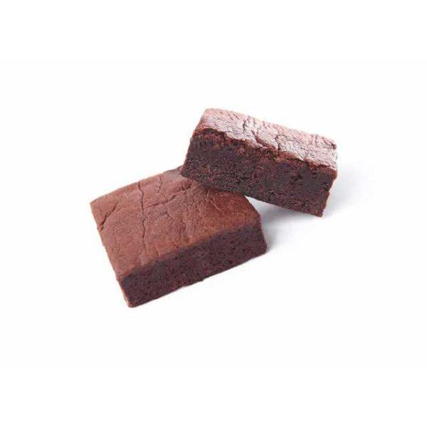 Essere intollerante al glutine non significa rinunciare al piacere di uno sfizio goloso. Il classico dolce americano per tutti i palati.