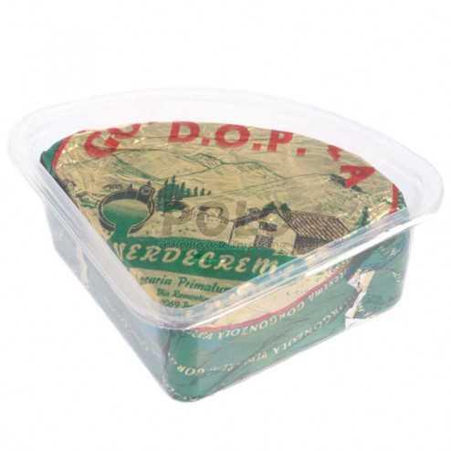 Formaggio classico ideale per piatti gustosi e spuntini. Confezionamento in vaschetta termosaldata. Senza Glutine. N.B. prodotto a peso variabile