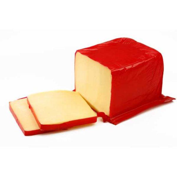 Filone del classico formaggio tedesco
