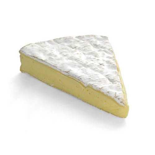 Golosissimo formaggio francese ideale per panini e ricette fantasiose. Senza Glutine.