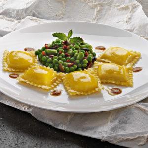 Uno Scrigno racchiude sempre un tesoro e questa è la volta di una delle più antiche ricette della tradizione culinaria italiana
