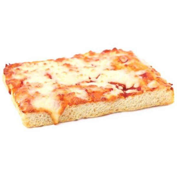 Tutti gli amanti della pizza al trancio