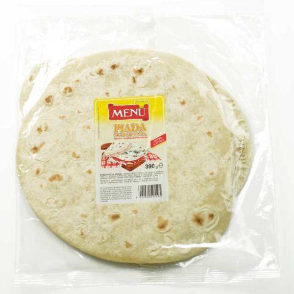 Prodotto a base di farina di grano