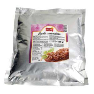 Cipolla caramellata dallo spiccato gusto agrodolce