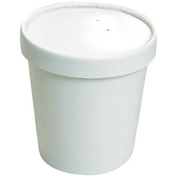 Kit di bicchieri per il cappuccino d'asporto