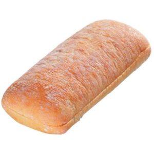 Panino di frumento