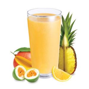 Busta di frutta per Smoothies con Mango