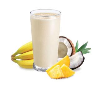 Busta di frutta per Smoothies con Banana